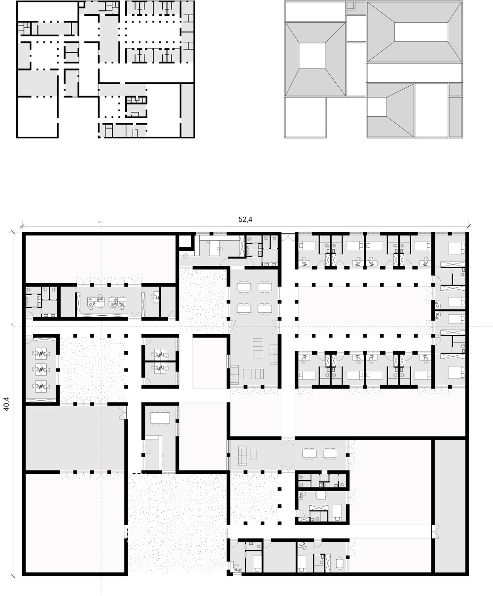 Rcnl architects