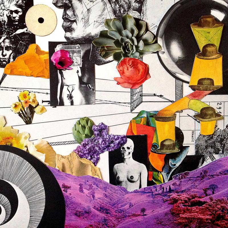 CHERRY COALS ALBUM ART - Liz Moser